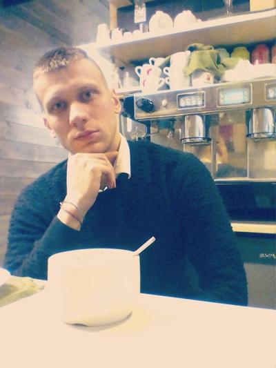 Виталик, 29, Vyborg