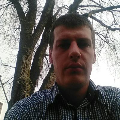 Valera, 29, Balti