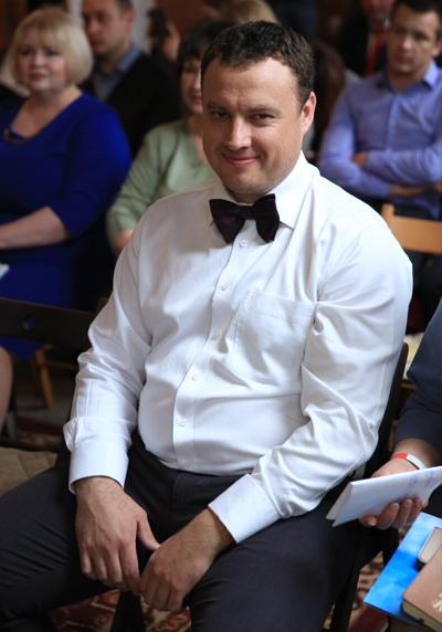 Роман Денищенко