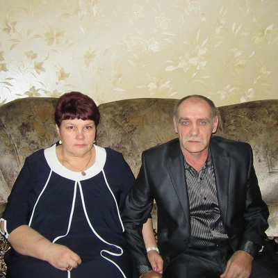 Лидия Северинова