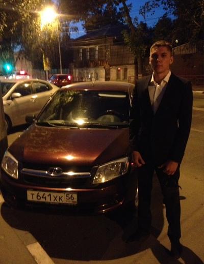 Станислав, 26, Novotroitsk