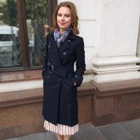 Антонина Павлова