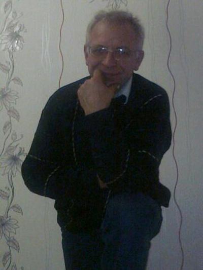 Игорь, 58, Oryol