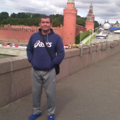 Вячеслав, 38, Slutsk