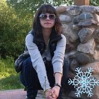 Личная фотография Виктории Пашковой