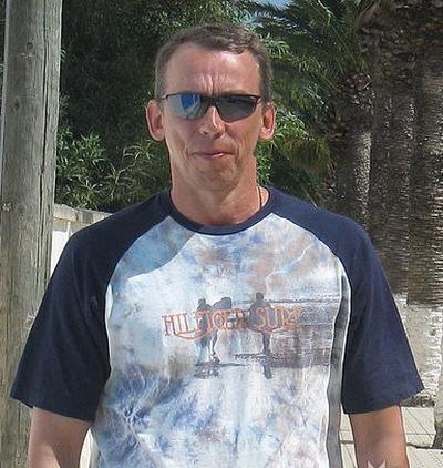Андрей Корчагин