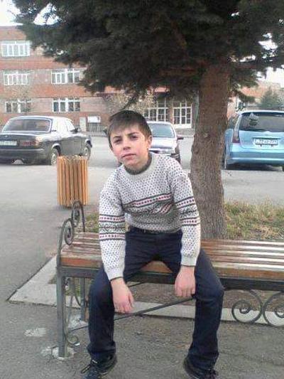 Արթուր, 18, Yerevan