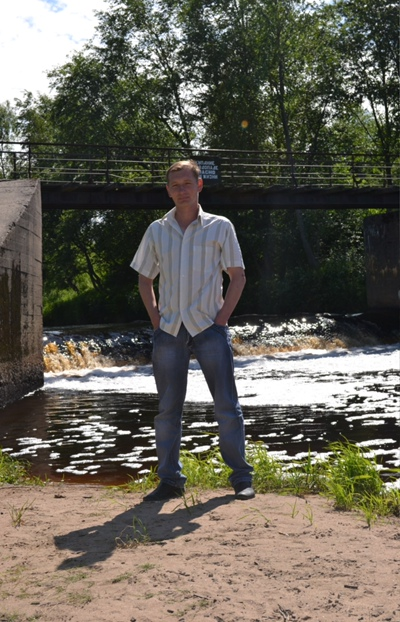 Павел, 44, Chernyakhovsk