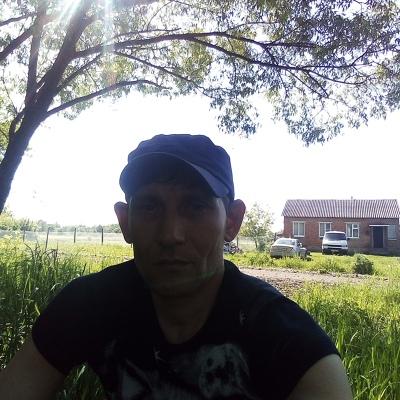 Алик, 37, Kimovsk