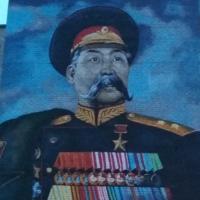 Дорджиев Николай
