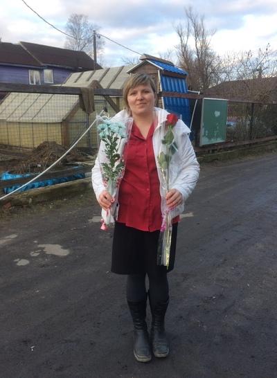 Александра, 33, Siverskiy