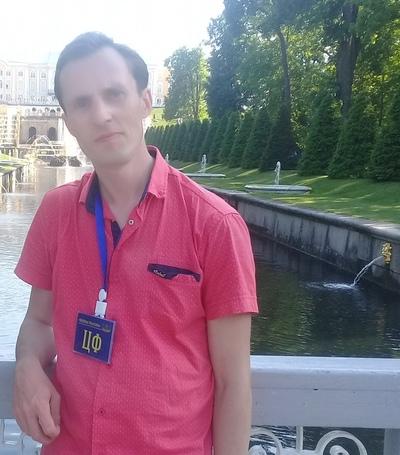 Иван, 35, Ozersk