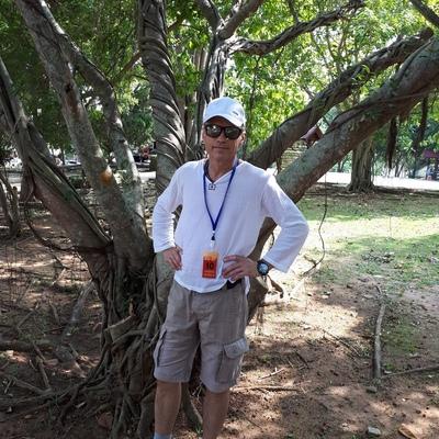 Олег, 53, Smolensk