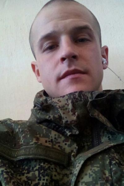 Иван, 22, Ural