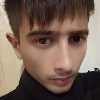 Дмитрий, 34, Luhansk