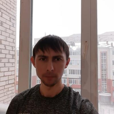 Антон, 30, Oral