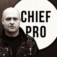 Логотип CHiEF PRO Music label