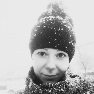 Людмила Федорова