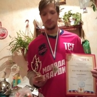 Кирилл Гостев