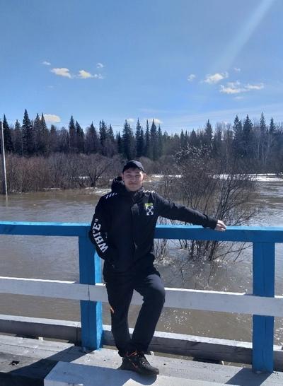 Максим, 37, Achinsk