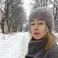 Полина Шорохова