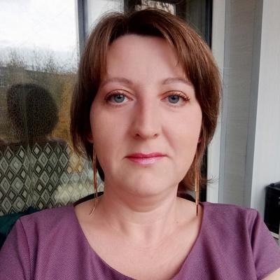 Анна Горлаева