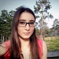 Александра Жнец