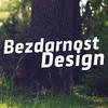 BEZDARNOST DESIGN (Дизайн)