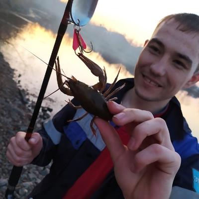Rafael, 26, Orsk