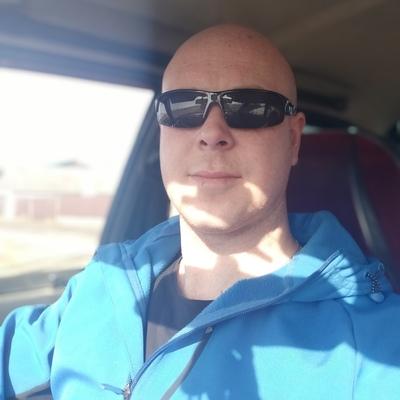 Илья, 35, Kameshkovo
