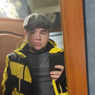 Aleksandr, 18, Omsk