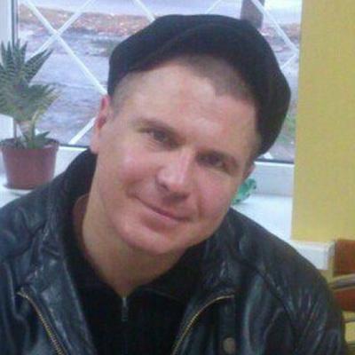 Иван, 37, Shostka