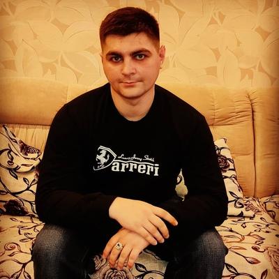 Евгений, 26, Shakhtersk
