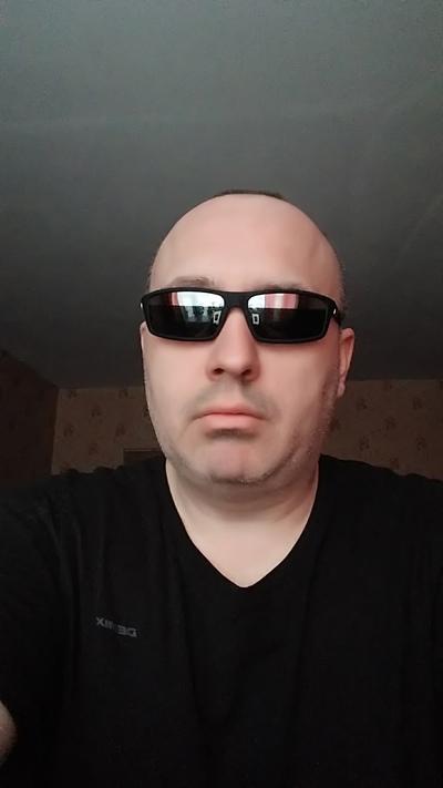 Andrey, 40, Yekaterinburg