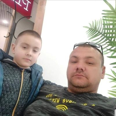 Экрем Асанов