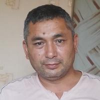 Anvarjon Mashrapov