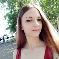 Анастасия Зацаринская