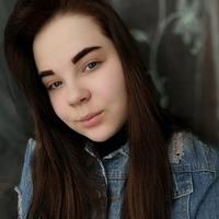Личная фотография Елизаветы Ощериной