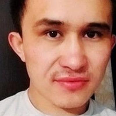 Канат, 28, Pervomayskiy