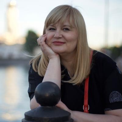 Елена Горшенина