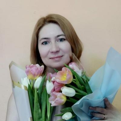 Elena, 36, Tula