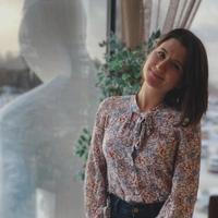 Личная фотография Юлии Акуловой