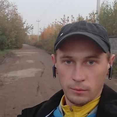Вова, 26, Roslavl'
