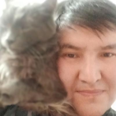 Гани, 33, Karaganda