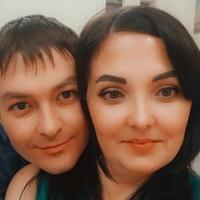 Казанцева Настя (Новикова)