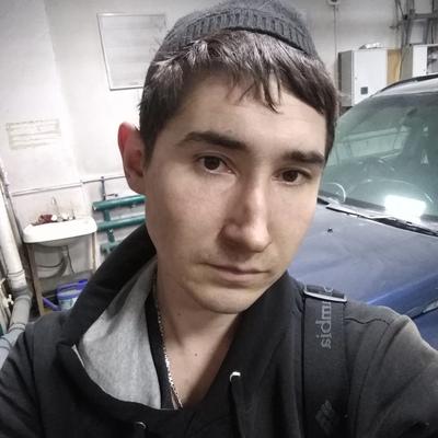 Саша, 29, Yakutsk