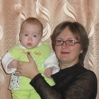 Степанова Ольга (Петрова)