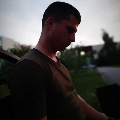 Алексей, 23, Samara
