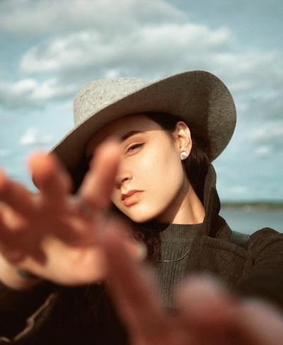 Диана Цой