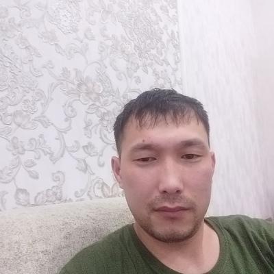 Бауыржан, 35, Astana